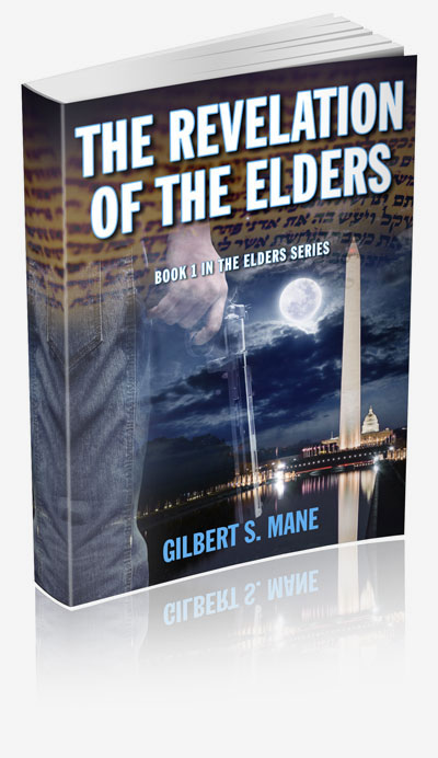 Gilbert Mane The Revelation Of The Elders