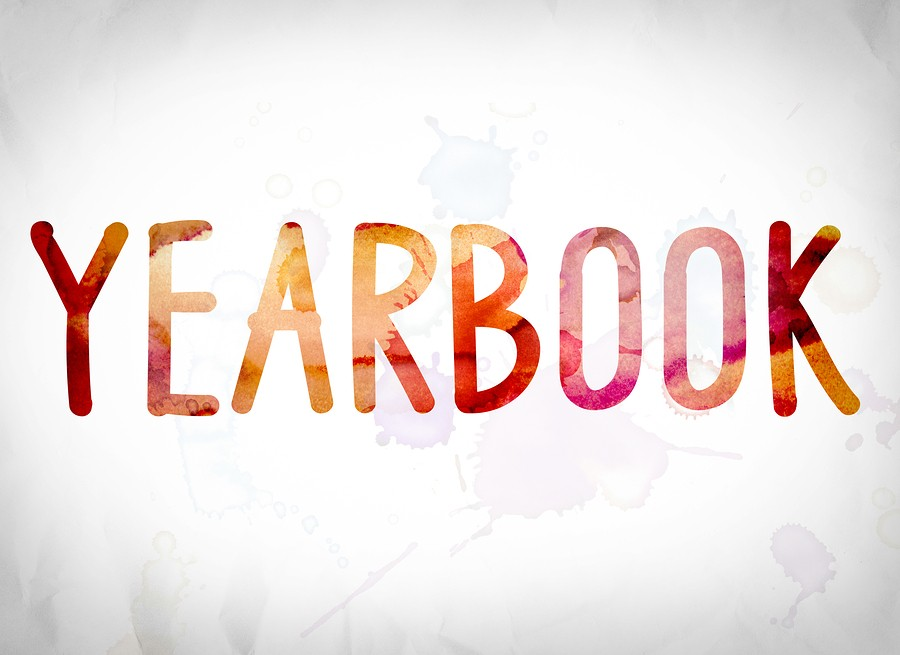 B2ap3 Large Bigstock Yearbook Concept Watercolor Wo 149715545